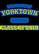 Yorktown Champion Reverse Weave Crewneck Sweatshirt