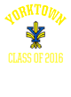 Yorktown Sport-Tek Long Sleeve Youth Posi-UV Pro Tee