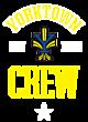Yorktown Womens Competitor T-shirt