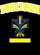 Yorktown Holloway Electron Long Sleeve Performance Shirt