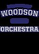 Woodson Fan Favorite Heavyweight Hooded Unisex Sweatshirt