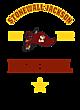 Stonewall Jackson Fan Favorite Heavyweight Hooded Unisex Sweatshirt