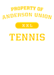 Anderson Union Nike Legend Tee