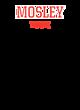Mosley Fan Favorite Heavyweight Hooded Unisex Sweatshirt