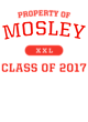 Mosley Champion Heritage Jersey Tee