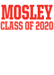 Mosley Champion Heritage Jersey Tee