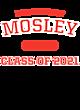 Mosley Holloway Electrify Long Sleeve Performance Shirt