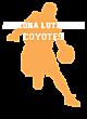 Arizona Lutheran Youth Competitor T-shirt
