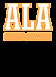 Arizona Lutheran New Era Original Fit Flat Bill Snapback