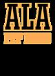 Arizona Lutheran Classic Fit Heavy Weight Long Sleeve T-shirt