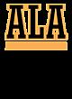Arizona Lutheran Tri-Blend Wicking Long Sleeve Hoodie