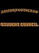 Arizona Lutheran Ladies Tri-Blend Performance T-Shirt