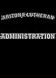Arizona Lutheran Holloway Electrify Heathered Performance Shirt