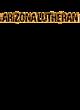 Arizona Lutheran Allmade Ladies' Tri-Blend Crew Neck Tee