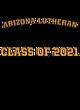 Arizona Lutheran Fan Favorite Heavyweight Hooded Unisex Sweatshirt