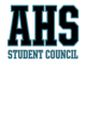 Atlantic High School Classic Fit Heavy Weight T-shirt