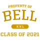 Bell Holloway Ladies Advocate Tank