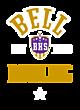 Bell Ombre Long Sleeve T-Shirt
