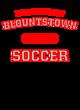 Blountstown Champion Heritage Jersey Tee