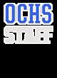 Oldham County Fan Favorite Heavyweight Hooded Unisex Sweatshirt