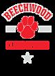 Beechwood Youth Digi Camo Performance Shirt