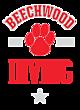 Beechwood Ladies Game Long Sleeve V-Neck Tee