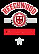 Beechwood Tri-Blend Performance Wicking T-Shirt