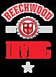 Beechwood Digi Camo Youth Long Sleeve Performance T-Shirt