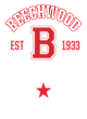 Beechwood Tech Fleece Hooded Sweatshirt