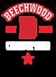 Beechwood Womens Long Sleeve Layered T-Shirt