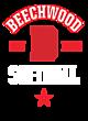 Beechwood Womens Holloway Electrify Long Sleeve Performance