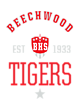 Beechwood Youth Ultimate Performance T-shirt