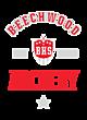 Beechwood Womens Sleeveless Competitor T-shirt