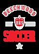Beechwood Ladies Spry Hooded Sweatshirt