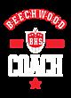 Beechwood Fan Favorite Ladies Cotton T-Shirt