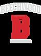 Beechwood Bella+Canvas Triblend Unisex Long Sleeve T-shirt