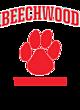 Beechwood Ladies Tri-Blend Performance T-Shirt