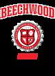Beechwood Youth Hyperform Sleeveless Compression Shirt