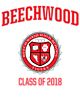 Beechwood Champion Reverse Weave Hooded Sweatshirt