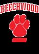 Beechwood Youth Core Fleece Pullover Hooded Sweatshirt