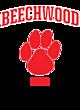 Beechwood Beach Wash Garment-Dyed Hooded Unisex Sweatshirt