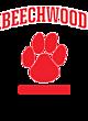 Beechwood New Era Hoodie Tank