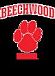 Beechwood Womens Holloway Heather Electrify V-Neck Shirt