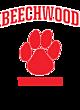 Beechwood Pigment Dyed Hooded Unisex Sweatshirt