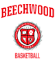 Beechwood Electric Heather Hooded Sweatshirt