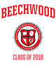 Beechwood Russell Essential Hooded T-Shirt
