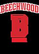 Beechwood Fan Favorite Ladies Cotton V-Neck T-shirt