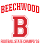 Beechwood Tech Fleece Hooded Unisex Sweatshirt
