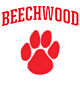 Beechwood Competitor Cotton Touch Training T-Shirt