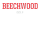 Beechwood Youth Baseball T-Shirt
